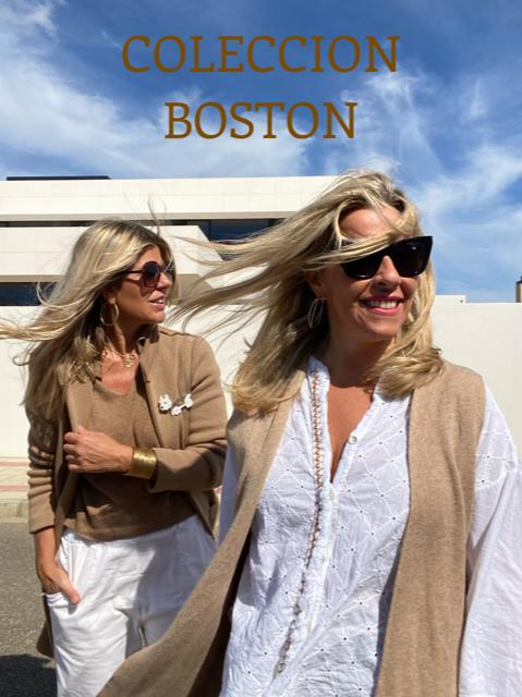 COLECCIÓN BOSTON