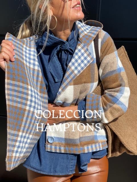 COLECCION HAMPTONS